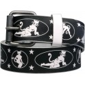 Wildcat® Fashion Space Cat Belt belt