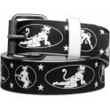Wildcat® Black Cat belt