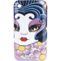Ruthless & Toothless Maiko Cellphone Covers