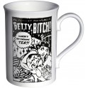 Vince Ray Betty Bitch Cup
