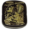 Vince Ray Flash Of Voodoo Kleine Metal Tins