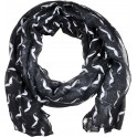 Wildcat® Fashion Moustaches Scarf
