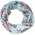 Wildcat® Fashion Swallow Loop Scarf