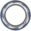 Steel Basicline® Blue Smooth Saw Wheel Smooth Segment Ring