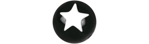 Clip-in Ball