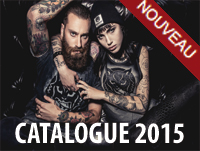 Wildcat France - Catalogue 2015